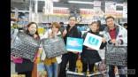 Wii U japan launch 3