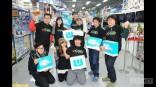 Wii U japan launch 5