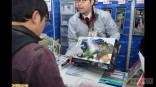 Wii U japan launch 7