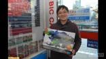 Wii U japan launch 9