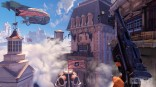 bioshock infinite city