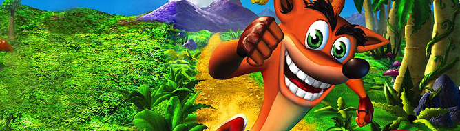 Crash Bandicoot Crash Landed Canned Crash Bandicoot ds Game