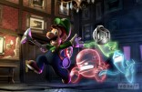 Luigis mansion art 1