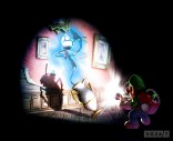 Luigis mansion art 3