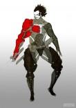 Metal Gear Rising art  1