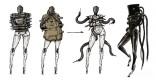 Metal Gear Rising art  13
