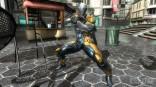 metal gear rising cyborg ninja 1