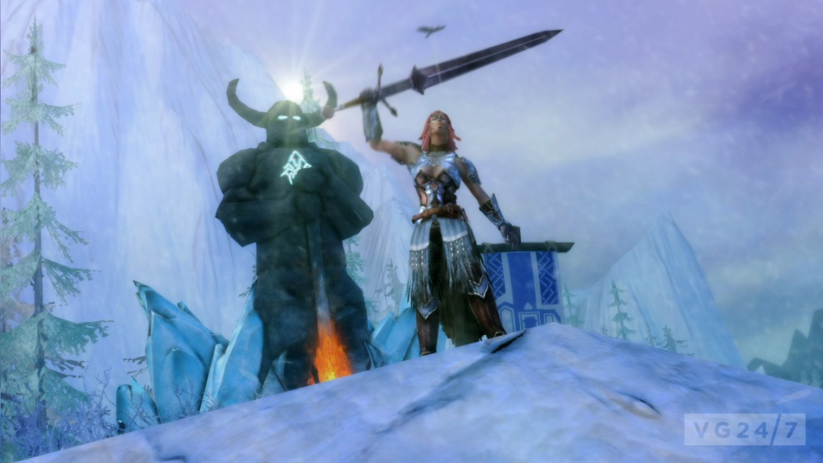 The 50 best RPGs ever - VG247
