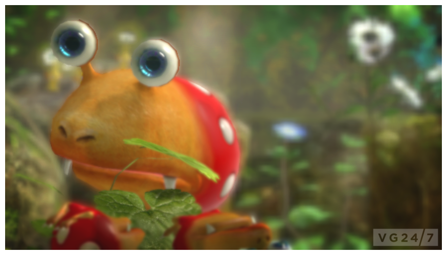 Nintendo Explains What S Happening With Pikmin 4 Vg247