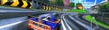 90s arcade racer