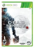 Dead Space 3 pack art