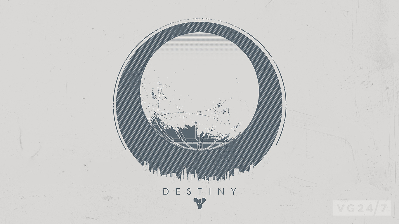 Destiny wallpaper two