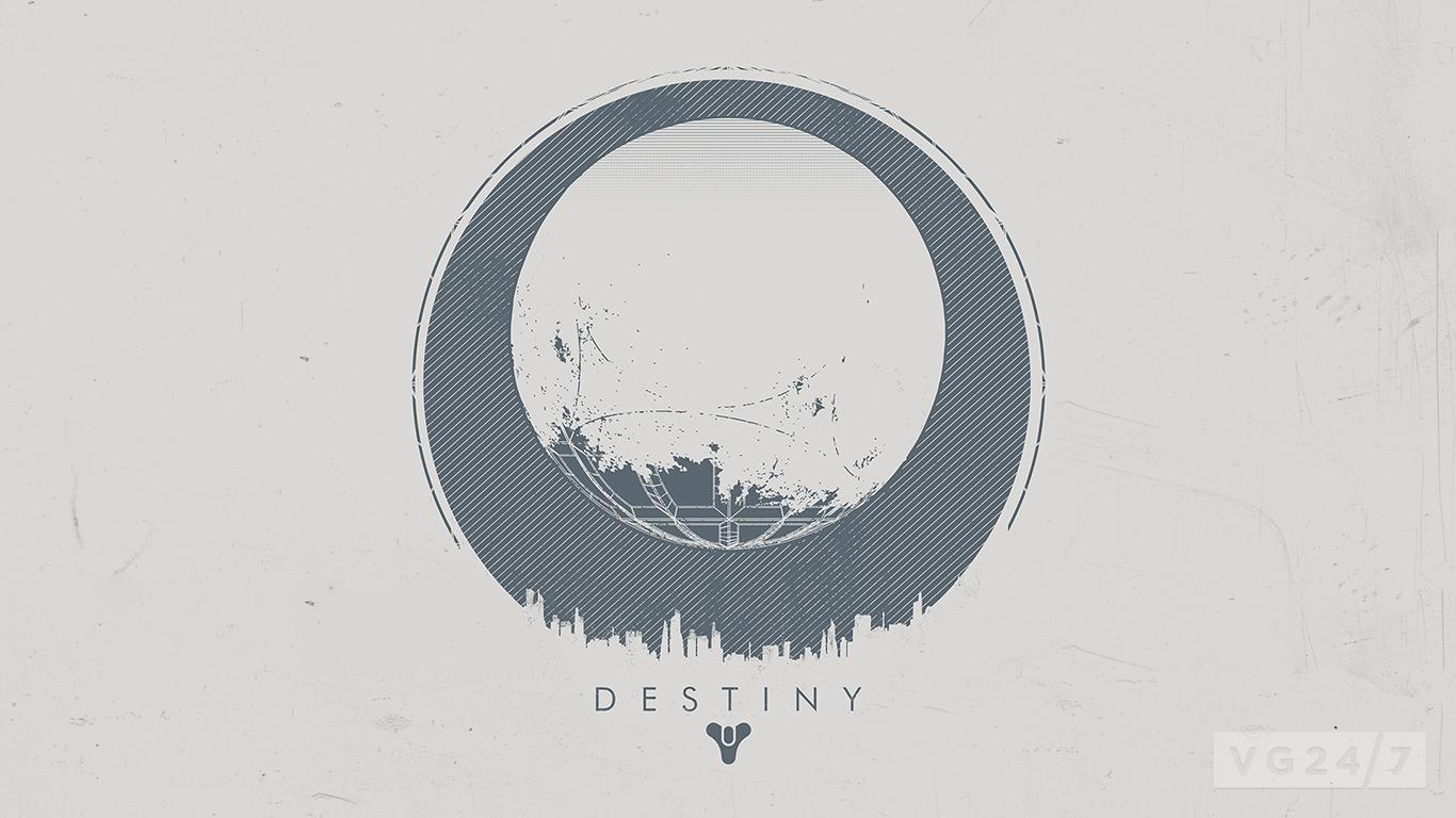 Destiny wallpaper two