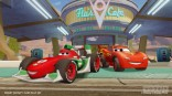 Disney Infinity - Cars Play Set (12)