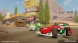 Disney Infinity - Cars Play Set (9)