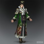 Dynasty Warriors 8 1