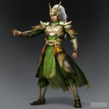 Dynasty Warriors 8 22