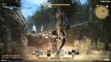 Final Fantasy XIV a realm reborn ps3 12