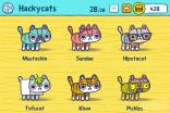 Hackycat 5