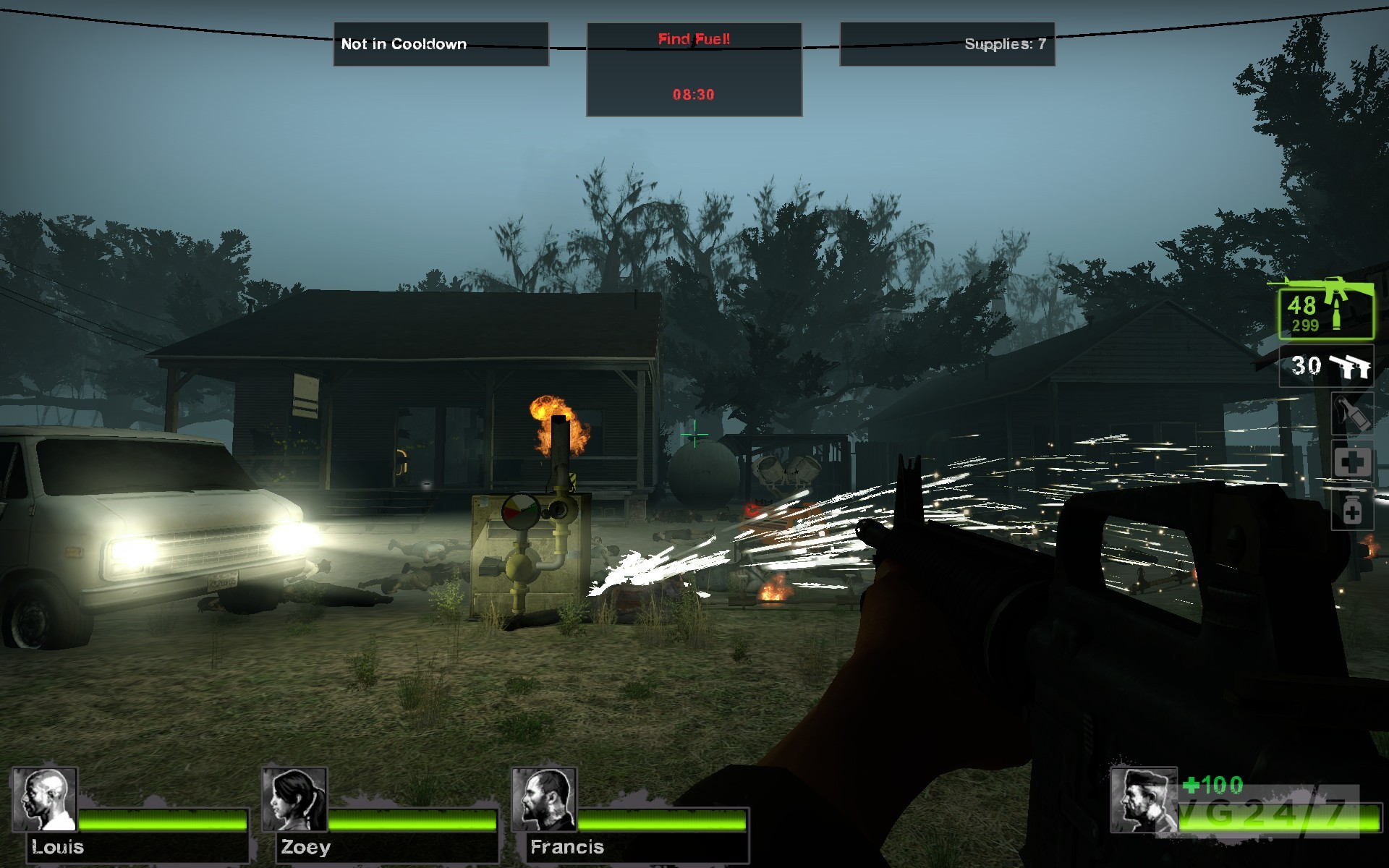 Left 4 Dead 2 'Expanded Mutation System' enters beta, offers