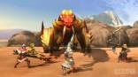 Monster Hunter 3 Ultimate Wii U 3