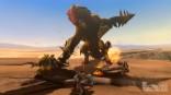 Monster Hunter 3 Ultimate Wii U 5