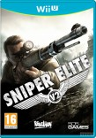 Sniper Elite VS Wii U pack