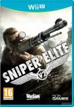 Sniper Elite VS Wii U pack