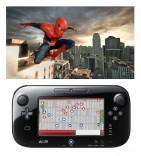 amazing spider man Wii U 1
