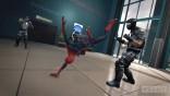 amazing spider man Wii U 3