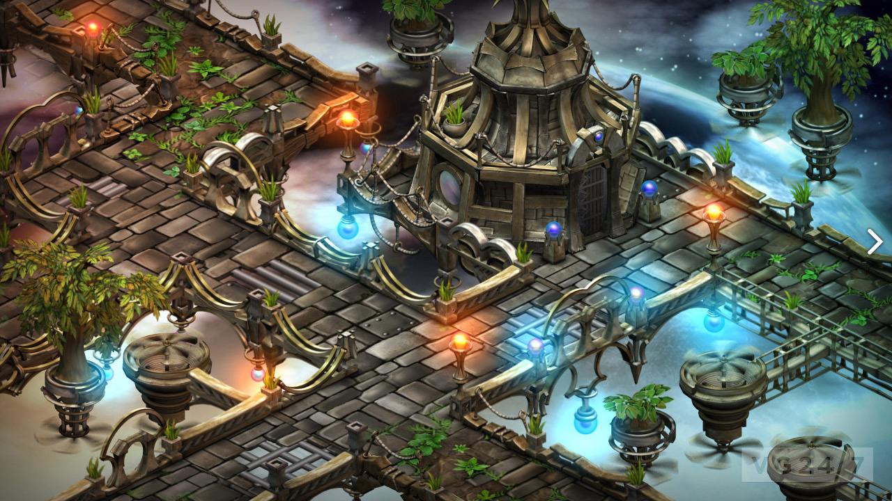 Rainbow Moon sequel coming in 2014 - VG247