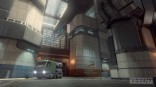 Halo 4 Castle Map Pack Perdition Establishing 2