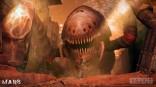 Mars War Logs 3
