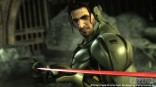 Metal Gear Rising Jetstream Sam DLC 3