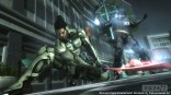 Metal Gear Rising Jetstream Sam DLC 4