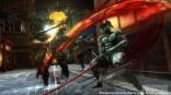 Metal Gear Rising Jetstream Sam DLC 9