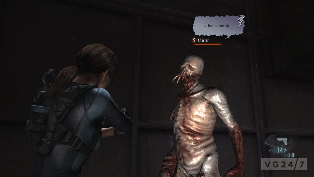 3d resident evil sex game