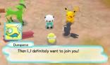 Pokémon Mystery Dungeon Gates to Infinity 1