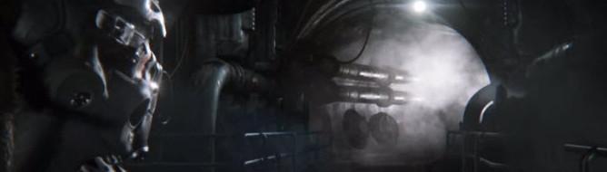 Unreal Engine 4 GDC teaser