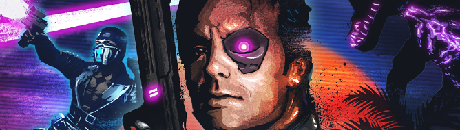 Far Cry 3 Blood Dragon Director Working On New Project With