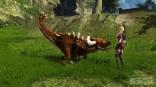 Avanah Forest - Wayfarers Guard & Dragon