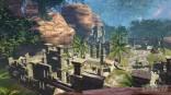 Ayron Ruins