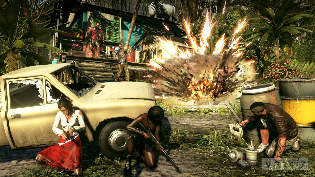 dead island 1 free download pc full game
