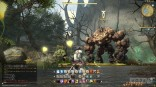 Final Fantasy XIV beta 10