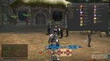 Final Fantasy XIV beta 28