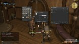 Final Fantasy XIV beta 33