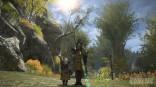 Final Fantasy XIV beta 34