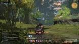 Final Fantasy XIV beta 45