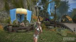 Final Fantasy XIV beta 6