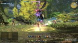 Final Fantasy XIV beta 7